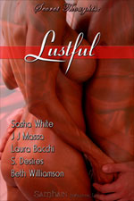 Secret Thoughts: Lustful